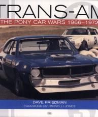 Trans Am   The Pony Car Wars  1966 1971 PDF