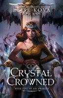 Crystal Crowned Book