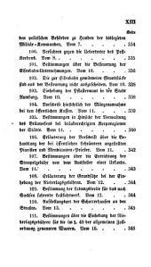 Provinzial-gesetzsammlung des königreichs Böhmen für das jahr 1819[-1848]: Band 16