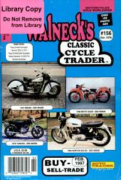 WALNECK'S CLASSIC CYCLE TRADER, FEBRUARY 1997