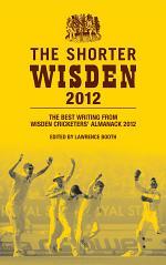 The Shorter Wisden 2012