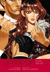 Gossip Girl  The Manga  Vol  3 PDF