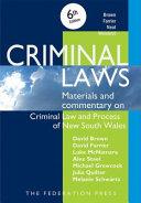 Criminal Laws Book PDF