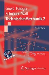 Technische Mechanik 2: Elastostatik, Ausgabe 12