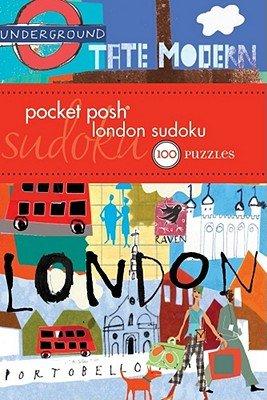 Pocket Posh London Sudoku PDF