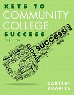 Keys to Community College Success Book