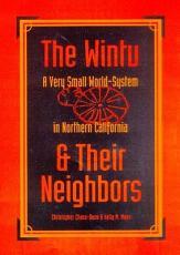 The Wintu   Their Neighbors PDF