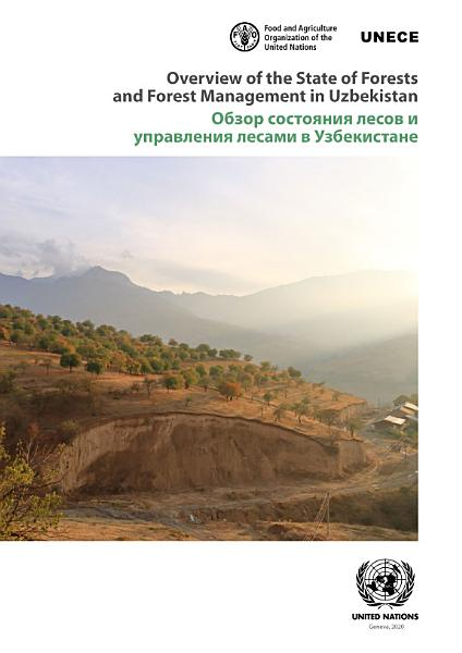 Overview Of The State Of Forests And Forest Management In Uzbekistan