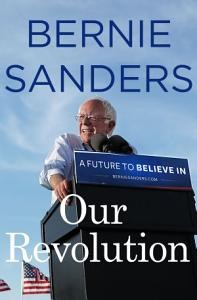 Our Revolution Book