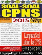 Soal CPNS 2015: Contoh Soal-Soal CPNS 2015 Lengkap