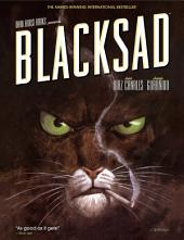 Blacksad: Volume 5