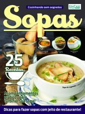 Cozinhando Sem Segredos Ed. 7 - Sopas