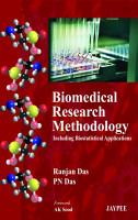 Biomedical Research Methodology PDF