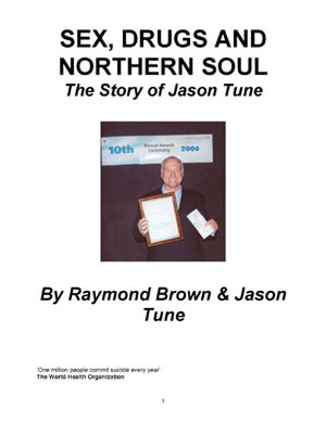 Sex  Drugs and Northern Soul