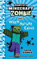 Diary of a Minecraft Zombie Book 3 PDF