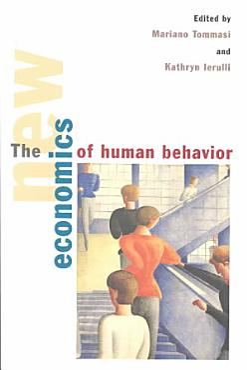 The New Economics of Human Behaviour PDF