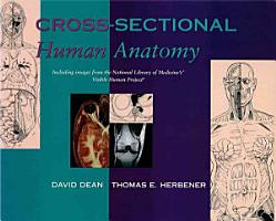 Cross sectional Human Anatomy PDF