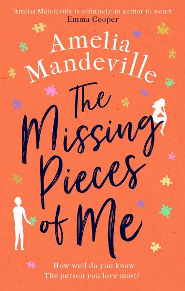 Download The Missing Pieces of Me Book