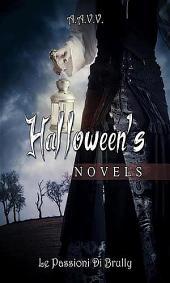 Halloween's Novels
