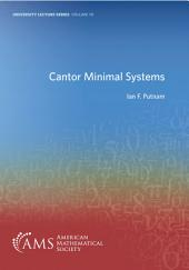 Cantor Minimal Systems