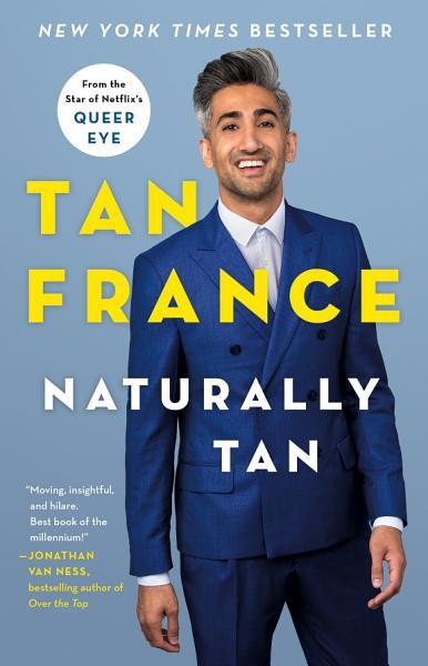 Download Naturally Tan Book