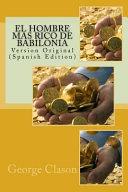 El Hombre Mas Rico de Babilonia PDF