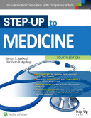 Step Up to Medicine  Int Ed  Book