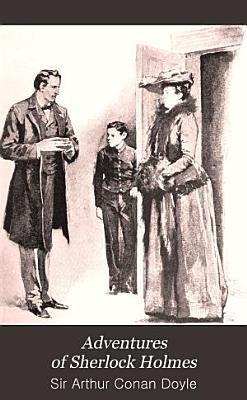 Adventures of Sherlock Holmes PDF