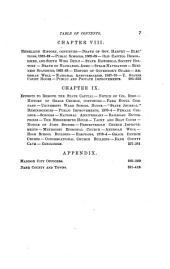 A History of Madison, the Capital of Wisconsin: Including the Four Lake Country ; to July, 1874, with an Appendix of Notes on Dane County and Its Towns