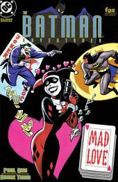 Batman Adventures: Mad Love #1