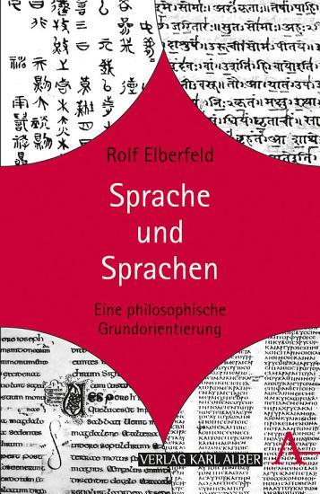Sprache und Sprachen PDF