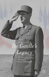 De Gaulle's Legacy