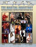 Martial Directory 2014 B/W