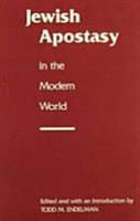 Jewish Apostasy in the Modern World PDF