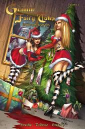 Grimm Fairy Tales Different Seasons Volume 3