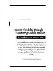 Relax Into Stretch PDF
