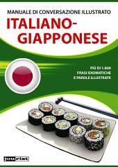 Manuale di conversazione illustrato Italiano-Giapponese