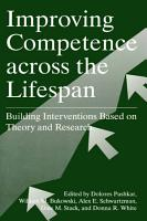 Improving Competence Across the Lifespan PDF