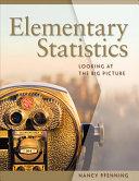 Elementary Statistics + Aplia, 2-semester Access