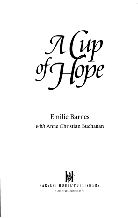 A Cup of Hope PDF