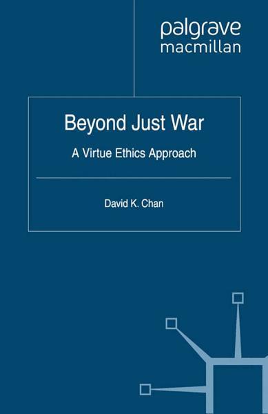 Beyond Just War
