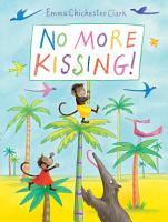 No More Kissing  PDF