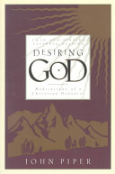 Desiring God Book