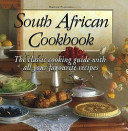 South African Cookbook