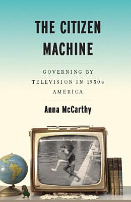 The Citizen Machine PDF