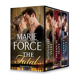 The Fatal Series Collection Volume 3 Book PDF