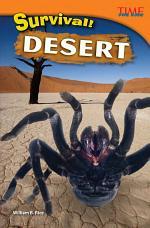 Survival! Desert 6-Pack