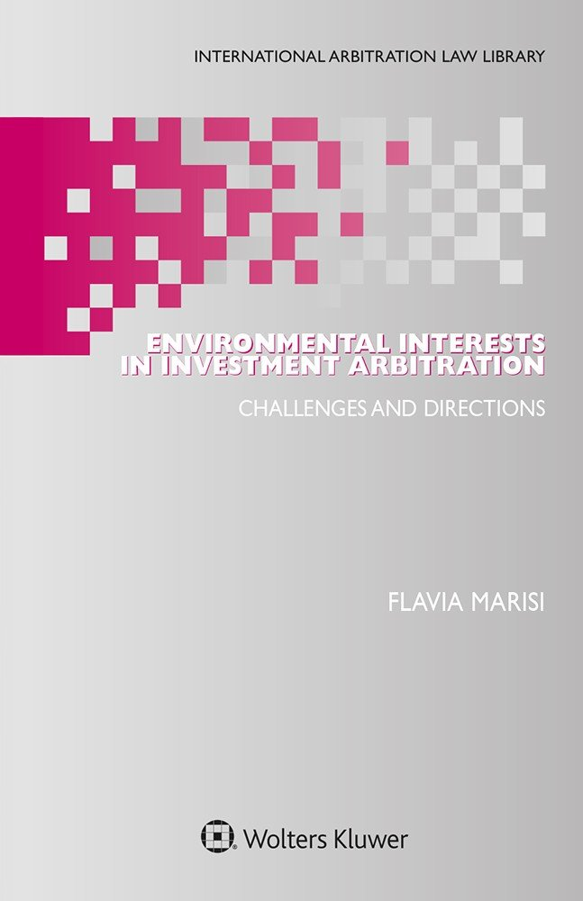 Environmental Interests in Investment Arbitration