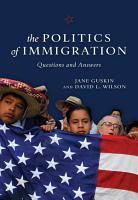 The Politics of Immigration PDF
