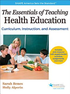 The Essentials of Teaching Health Education Book